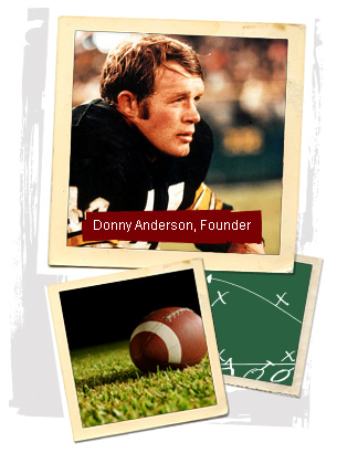 Donny Anderson